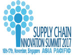 SUPPLY CHAIN NNOVATION SUMMIT 2017