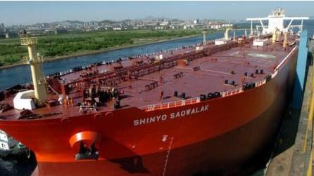 Navios Acquisition和Navios Midstream达成合并