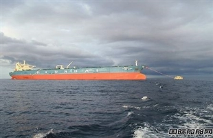 现代商船将采用云系统