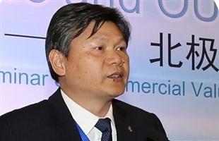 中远航运副总经理翁继强辞职 任职纪委书记