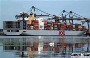 中远海运收购东方海外或遇阻