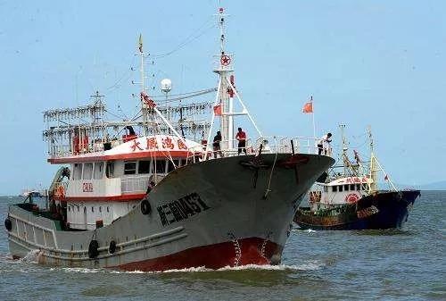 中国船级社关于开展渔业船舶检验业务的通告