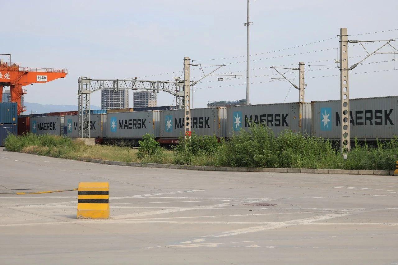 丹马士将推出周班亚欧铁路班列服务