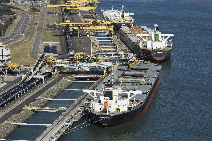 招商局港口收购澳大利亚Port of Newcastle顺利交割