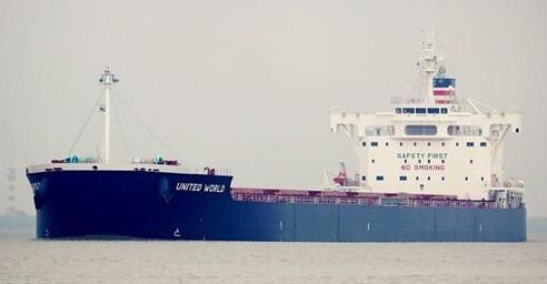 大豆船转圈1个多月 有媒体称买卖双方对谁交税有分歧