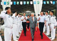 2013中国航运年度盛典之活动亮点